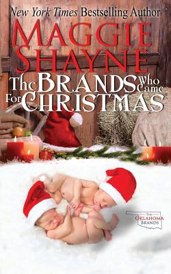 The Brands Who Came for Christmas - Shayne, Maggie