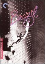 The Brazil [Single Disc Version] [Criterion Collection]