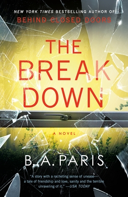 The Breakdown - Paris, B A