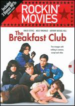 The Breakfast Club [With MP3 Download] - John Hughes