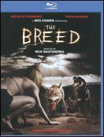 The Breed [Blu-ray]