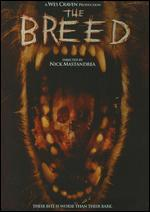 The Breed [Steelbook]