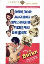 The Bribe - Robert Z. Leonard