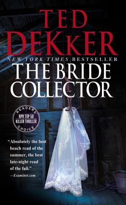 The Bride Collector - Dekker, Ted