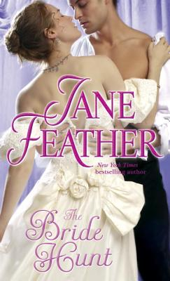 The Bride Hunt - Feather, Jane