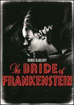 The Bride of Frankenstein - James Whale