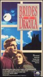 The Brides of Dracula [Blu-ray]