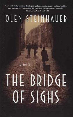 The Bridge of Sighs - Steinhauer, Olen