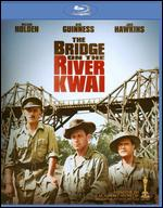 The Bridge on the River Kwai [Blu-ray] - David Lean