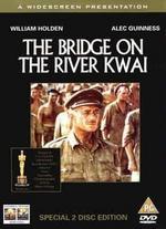 The Bridge on the River Kwai - David Lean