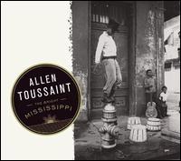 The Bright Mississippi - Allen Toussaint
