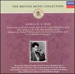 The British Music Collection: Gerald Finzi