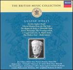 The British Music Collection: Gustav Holst