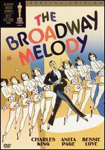 The Broadway Melody [Special Edition]