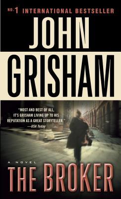 The Broker - Grisham, John