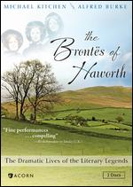 The Brontes of Haworth - Marc Miller