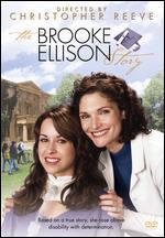 The Brooke Ellison Story - Christopher Reeve