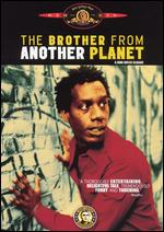 The Brother from Another Planet - John Sayles