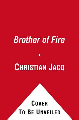 The Brother of Fire - Jacq, Christian