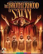 The Brotherhood of Satan [Blu-ray]