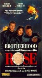 The Brotherhood of the Rose - Marvin J. Chomsky
