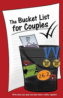 The Bucket List for Couples - Lovebook