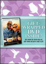 The Bucket List [WS/P&S] [Mother's Day Gift-Wrapped]