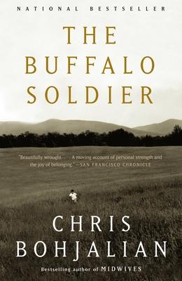 The Buffalo Soldier - Bohjalian, Chris