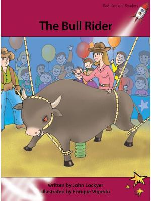 The Bull Rider - Lockyer, John