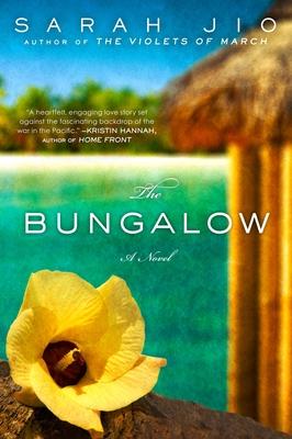 The Bungalow - Jio, Sarah