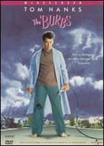 The 'Burbs - Joe Dante