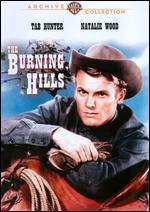 The Burning Hills