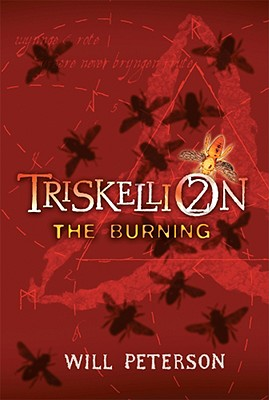 The Burning - Peterson, Will