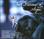 The Business of Angels: English Recorder Music from the Stuart Era
