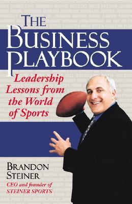 The Business Playbook - Steiner, Brandon