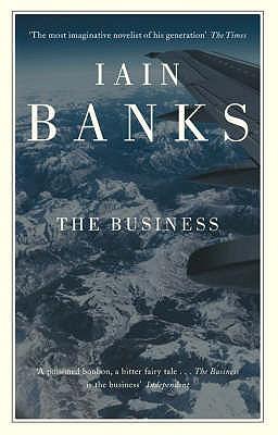 The Business - Banks, Iain