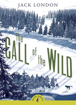 The Call of the Wild - London, Jack, and Burgess, Melvin (Introduction by)
