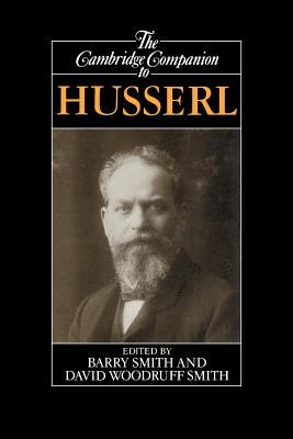 The Cambridge Companion to Hussal - Smith, Barry (Editor)