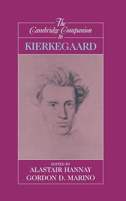 The Cambridge Companion to Kierkegaard - Hannay, Alastair, Professor (Editor)