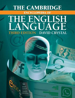 The Cambridge Encyclopedia of the English Language - Crystal, David