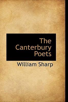 The Canterbury Poets - Sharp, William