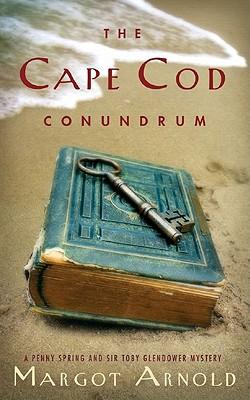 The Cape Cod Conundrum - Arnold, Margot
