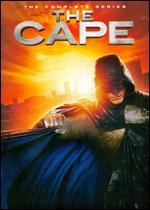 The Cape: The Complete Series [2 Discs]