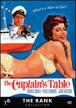 The Captain's Table - Jack Lee