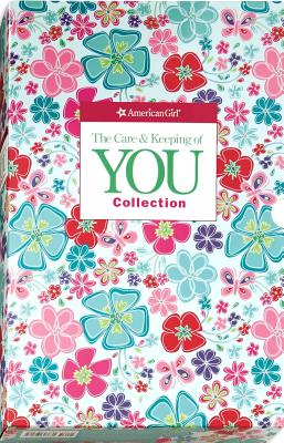 The Care & Keeping of You Collection - Madison, Lynda, Dr., Ph.D., and Schaefer, Valorie Lee, and Bendell, Norm (Illustrator)