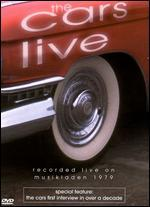 The Cars: Live - Musikladen, 1979