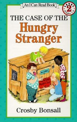 The Case of the Hungry Stranger - Bonsall, Crosby