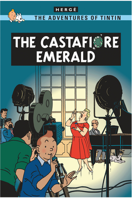 The Castafiore Emerald - Herge