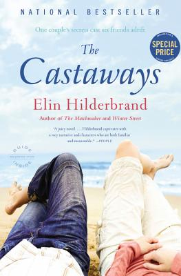 The Castaways - Hilderbrand, Elin