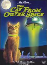 The Cat from Outer Space - Norman Tokar